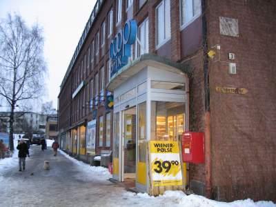 Prix, Etterstad