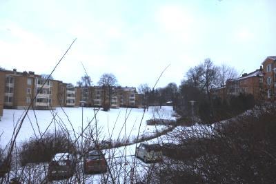 Lillebergbekken