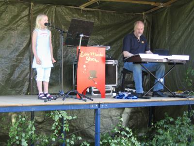 Sommerfest 2005